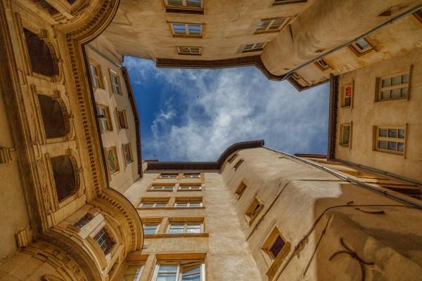 Lyon – Galerie Philibert Delorme