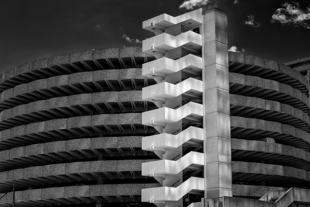 Parking des Halles - Lyon